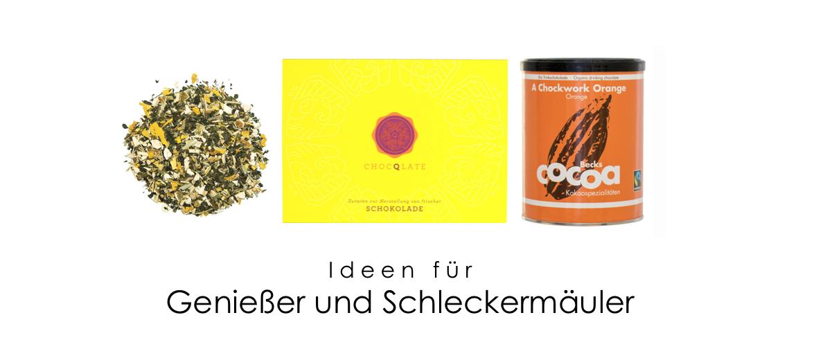 Weihnachtsgeschenke Made in Bavaria