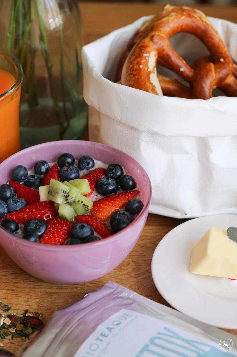 Frühstück Inspiration