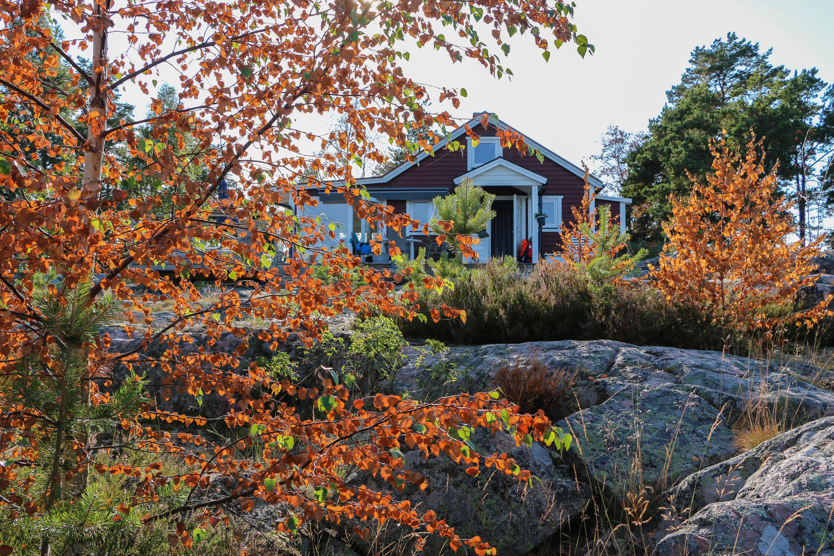 schweden private sch reninsel bei stockholm mieten. Black Bedroom Furniture Sets. Home Design Ideas